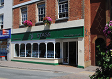 Stags Tiverton office photo