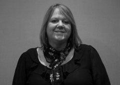 Denise Hayward - Branch Manager, Cheltenham Leaders