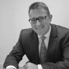 Graham  Freeman - Senior Branch Manager , Stamford Leaders
