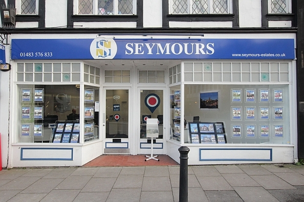 Guildford Lettings Office