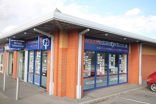 Bradley Stoke office