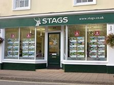 Stags South Molton office photo