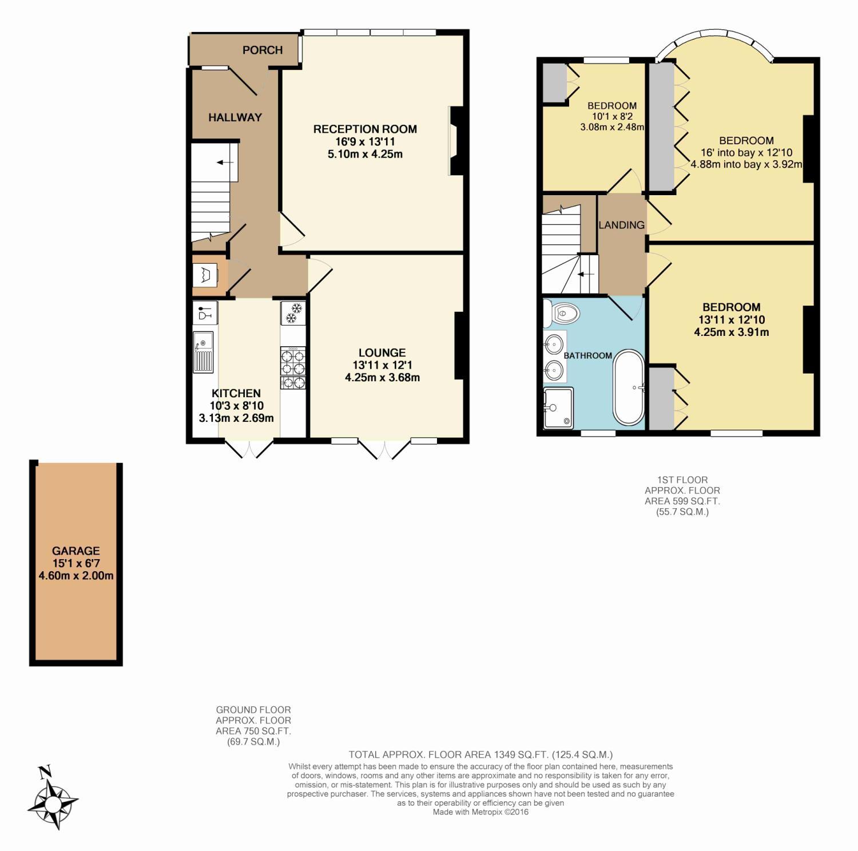 3 bedroom property for sale in mottingham lane mottingham for 16 brookers lane floor plans