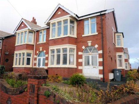 Pembroke Avenue, Bispham, Blackpool