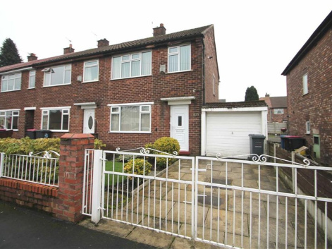 Agecroft Road, Pendlebury, Manchester