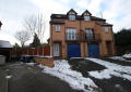 Rose Hill Drive, Dodworth, Barnsley S75