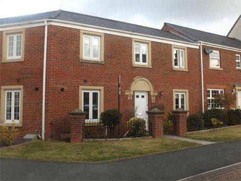 79 Durham Drive, Buckshaw Village, CHORLEY, Lancashire