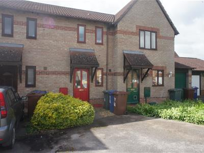 Spruce Drive, Bicester, OX26