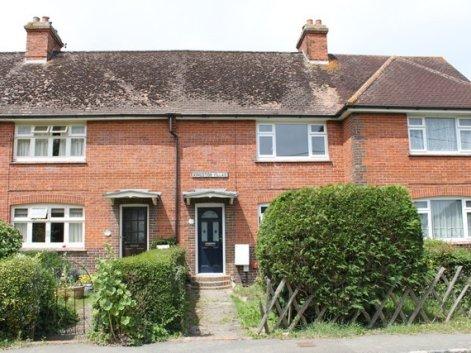 Kingston Villas, Chiddingly Road,