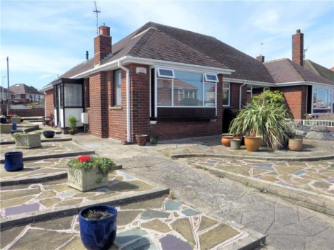 Salop Avenue, Bispham, Blackpool