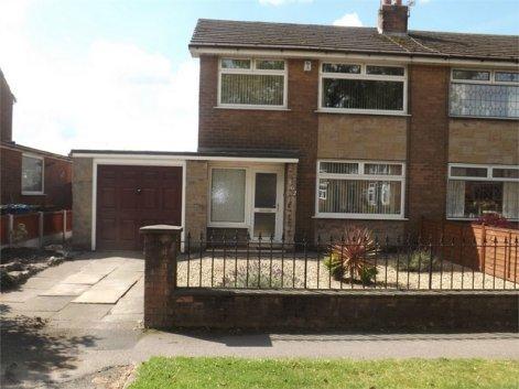 Atherton Road, Hindley Green, WIGAN, Lancashire