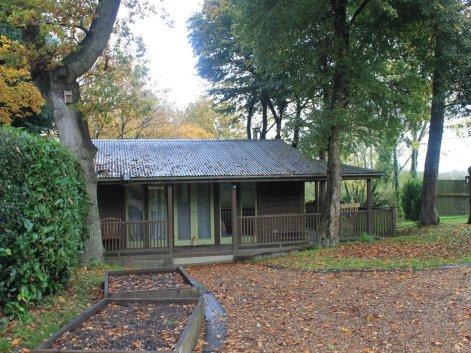 Oak Lodge Horam