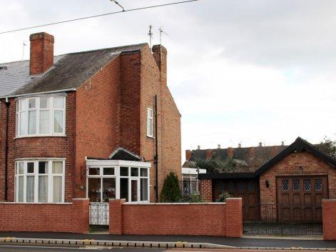 Middle Street, Beeston