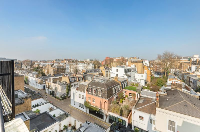 2 bedroom property for sale in queen 39 s gate terrace south for Queens gate terrace