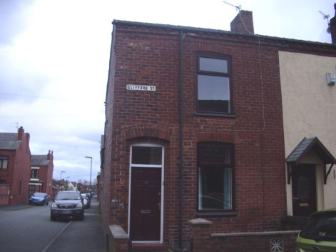 Clifford Street, LEIGH, Lancashire
