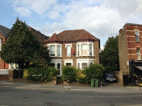 Leopold Road Wimbledon Park London SW19