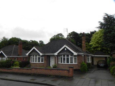 Valmont Road, Bramcote, Nottingham