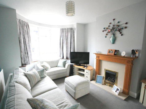 Manor Drive, Doncaster