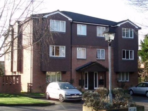 Lynwood Road, Redhill, Surrey
