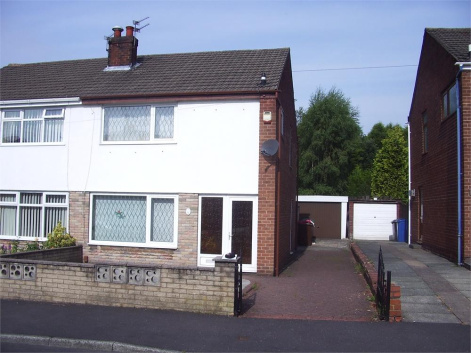Nelson Drive, Higher Ince, WIGAN, Lancashire