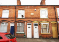 Glen Gate, Leicester