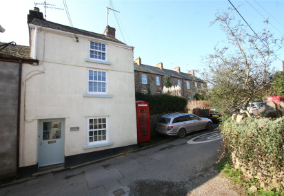 Chapel Place, Chapel Street, Ermington, Ivybridge, PL21