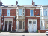 Lonsdale Terrace, West Jesmond, NE2