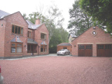 Rosedale House High Horse Close, Rowlands Gill, NE39