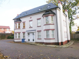Sandown Court, Wavertree, Liverpool, Merseyside, L15 4JA