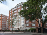 Grove Hall Court, Hall Road, London, NW8