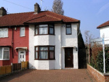 PURLEY GROVE, THREE BEDROOM, END OF TERRACE, ERDINGTON, BIRMINGHAM, B23 7TX.