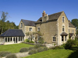 Ampney Crucis, Nr Cirencester, Gloucestershire