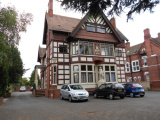 Hampton Hall, Warwick Road
