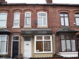 House to rent Birmingham, accepts dss