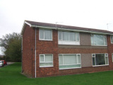 Woodhorn Drive, Stakeford, One Bed First Floor Flat