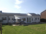 Granville Gardens, Stakeford, Three Bedroom Detached Bungalow