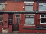 Wellfield Street, Warrington