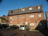 Century House, Cardinal Way, WEALDSTONE, Middlesex, HA3 5TE