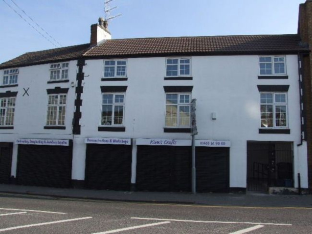 2 bedroom property to let in coventry road hinckley for Coventry federal plans