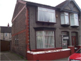 Milton Road, Waterloo, Liverpool, L22