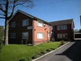 Harrytown Court, Harrytown, Romiley