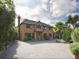 Roberts Way, Englefield Green, Egham, Surrey, TW20