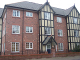 Sutton Close, Nantwich