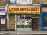 Shop, Leyton, E11 4JT