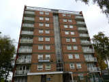 WARD END HOUSE, WASHWOOD HEATH ROAD, TWO DOUBLE BEDROOMS, SEVENTH FLOOR APARTMENT, B8 2HE