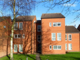 Wellesley Gardens, Moseley - GROUND FLOOR APARTMENT NEEDING MODERNISATION!