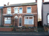 Fordhouse Lane, Stirchley