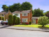 The Woodlands, Lostock, Bolton, Greater Manchester