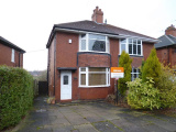 Southlands Avenue, Dresden, Stoke-On-Trent, Staffordshire, ST3 4AX