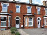 Grantham Road, Lincolnshire, NG34